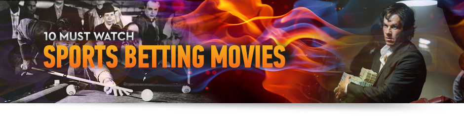 Sports Gambling Movies