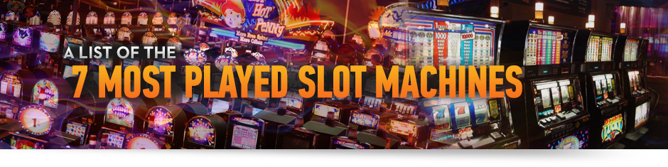 Most popular slot machines playing the stock market is like gambling