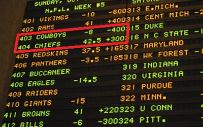 411 sports betting