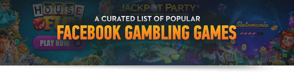 Facebook gambling u.s.internet gambling