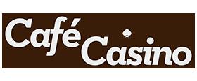 Картинки по запросу Café Casino