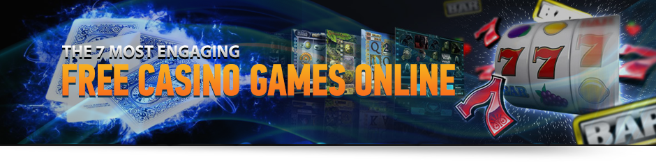 Top Engaging Free Casino Games