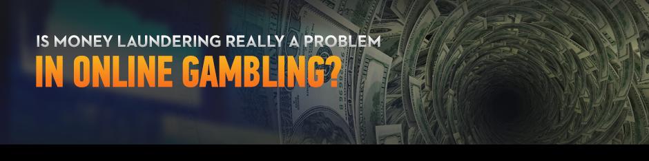 Online Casino Money Laundering