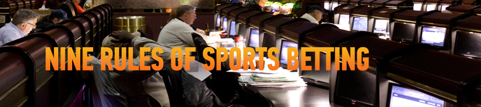 Nine sports betting